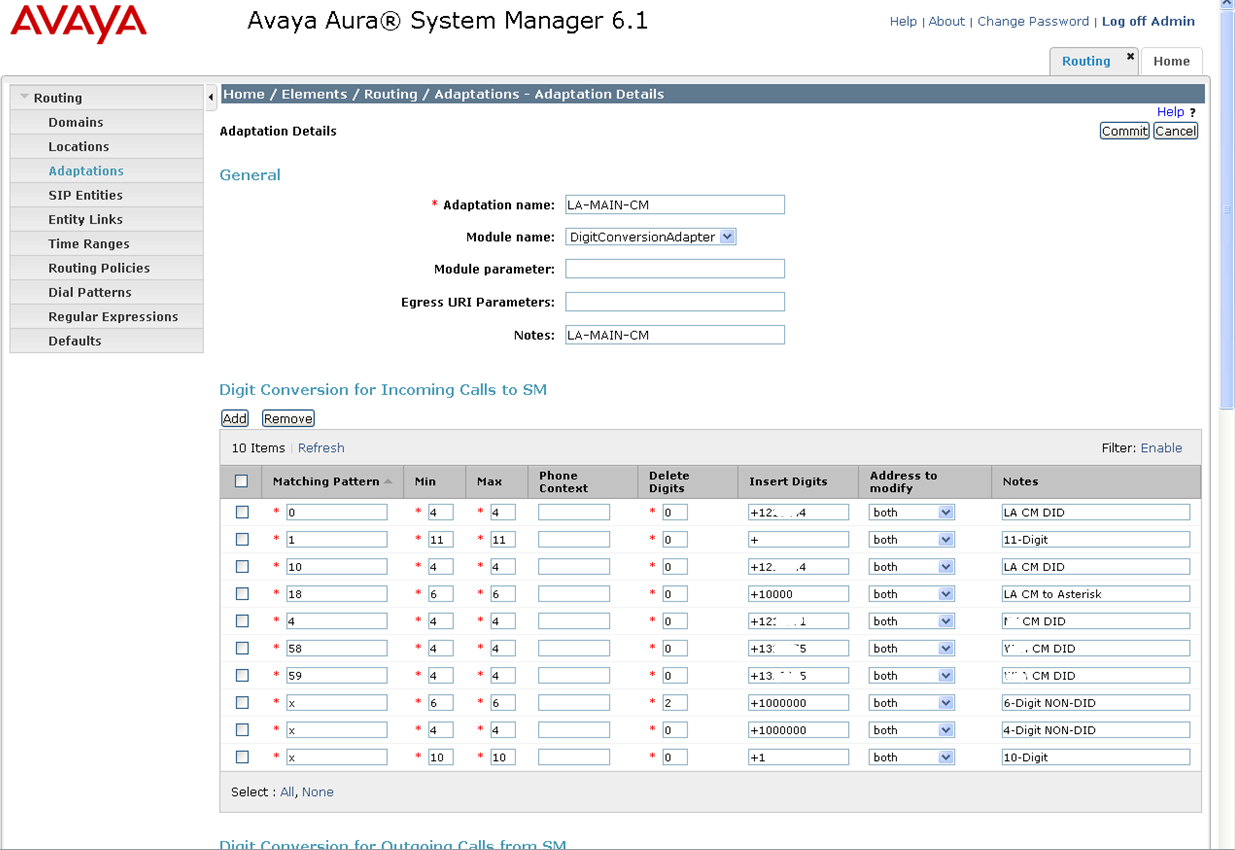 avaya-adaptation-digit-conversion